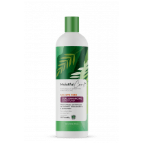 Moistful Curl Sulfate Free Curl Enhancing Conditioner 473 ml