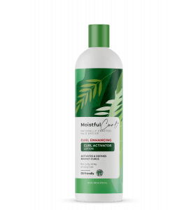 Moistful Curl Curl Enhancing Curl Activator Lotion 473 ml